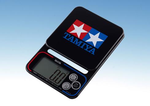 タニタ計量器